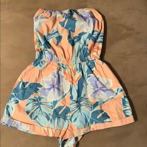 Romper from Urban Outfitters